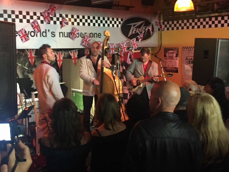 ANGLETERRE - ACE CAFE + BRIGHTON 2-3-4-5 septembre 2016 Img_2715
