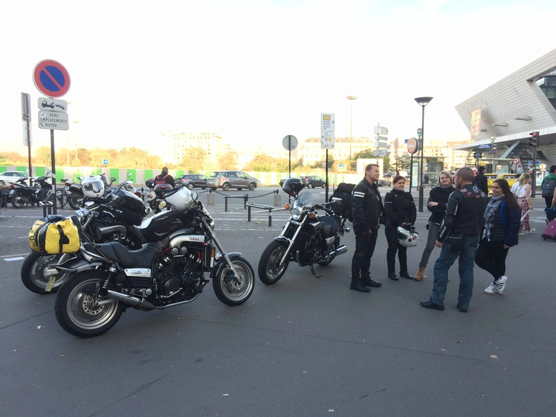 ANGLETERRE - ACE CAFE + BRIGHTON 2-3-4-5 septembre 2016 Img_5414