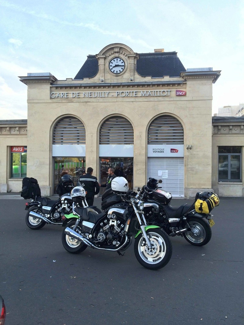 ANGLETERRE - ACE CAFE + BRIGHTON 2-3-4-5 septembre 2016 Img_5415