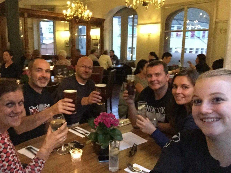 ANGLETERRE - ACE CAFE + BRIGHTON 2-3-4-5 septembre 2016 Img_5416