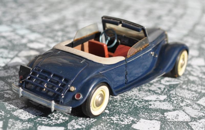 Citroën - Les Traction-Avant Citroën suisses Langenthal 1949 - 1953  Dsc_0829