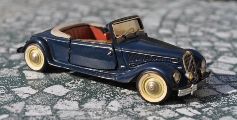 Citroën - Les Traction-Avant Citroën suisses Langenthal 1949 - 1953  Dsc_0831