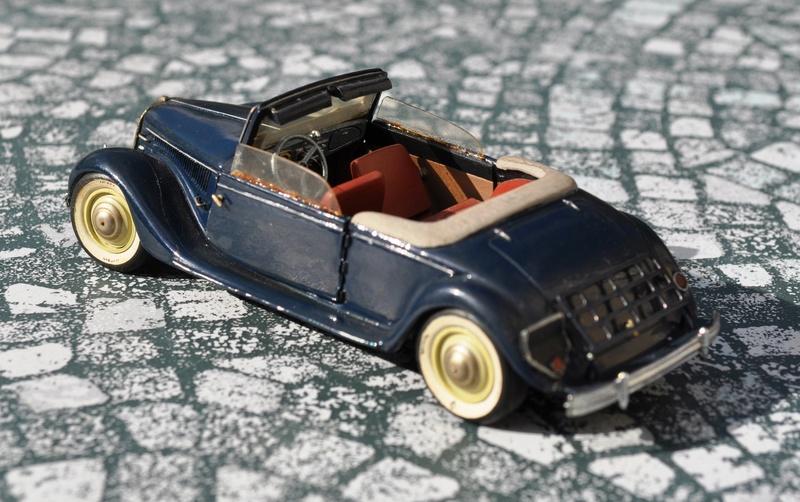 Citroën - Les Traction-Avant Citroën suisses Langenthal 1949 - 1953  Dsc_0832