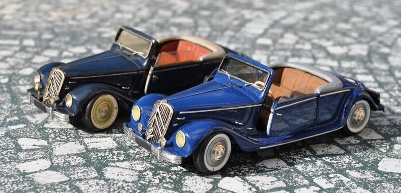 Citroën - Les Traction-Avant Citroën suisses Langenthal 1949 - 1953  Dsc_0833