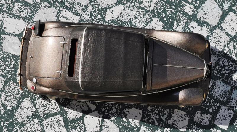 Citroën - Les Traction-Avant Citroën suisses Langenthal 1949 - 1953  Dsc_0838