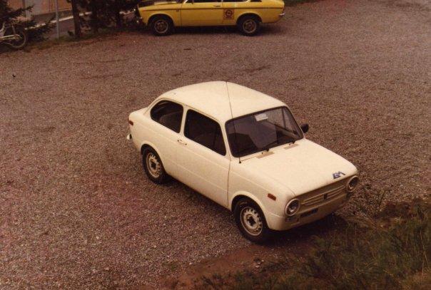 La prima auto non si scorda mai 19368412