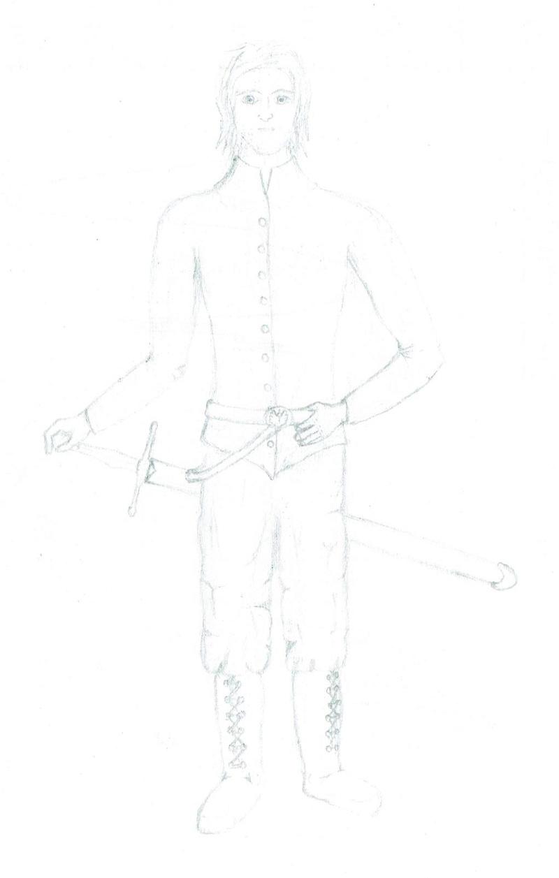Gebrochene Kronen - Steckbriefe Darren10