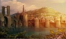 Terra Média: Sombra no Sul - D&D 3.5