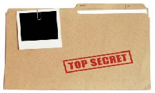 Top Secret - Arquivo de Fichas - Sistema Próprio