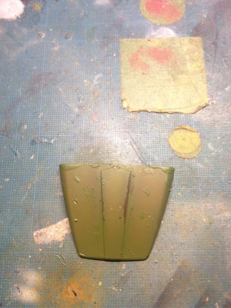 URAL 4320 1/35 TRUMPETER  up le 14/ 09 Image22