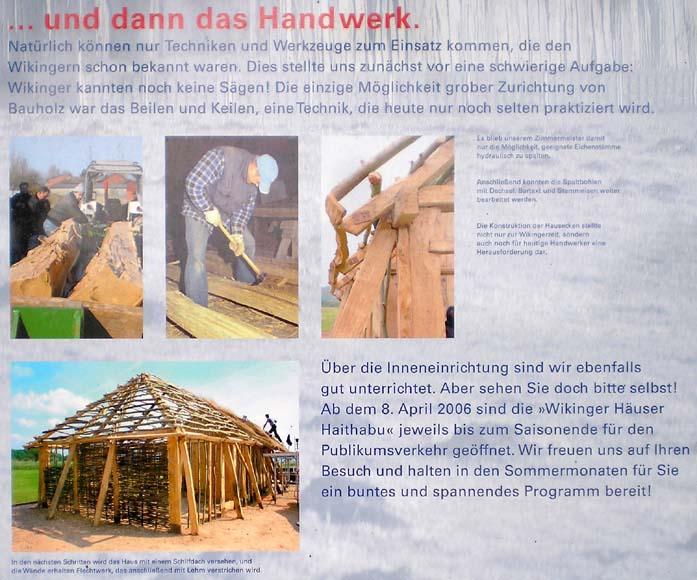 Germanenhaus zur Figurengröße 7 cm 019a2b10