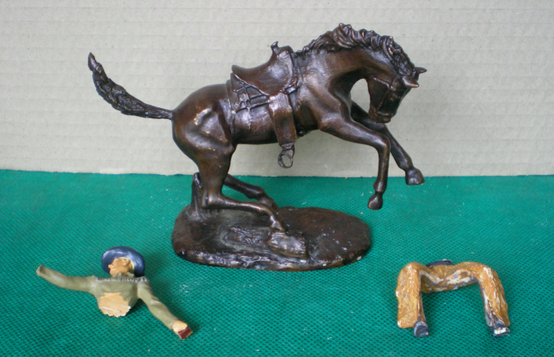 Cowboy zu Pferd mit Lasso - Umbau in der Figurengröße 7 cm - Seite 2 139a1_10