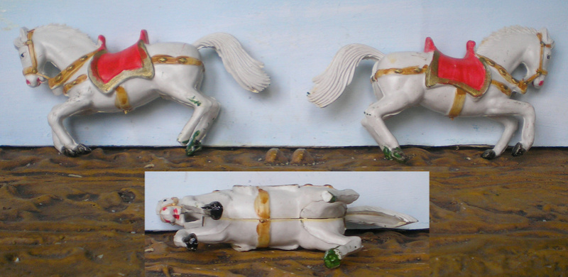 Cowboy zu Pferd mit Lasso - Umbau in der Figurengröße 7 cm - Seite 2 139j2a11