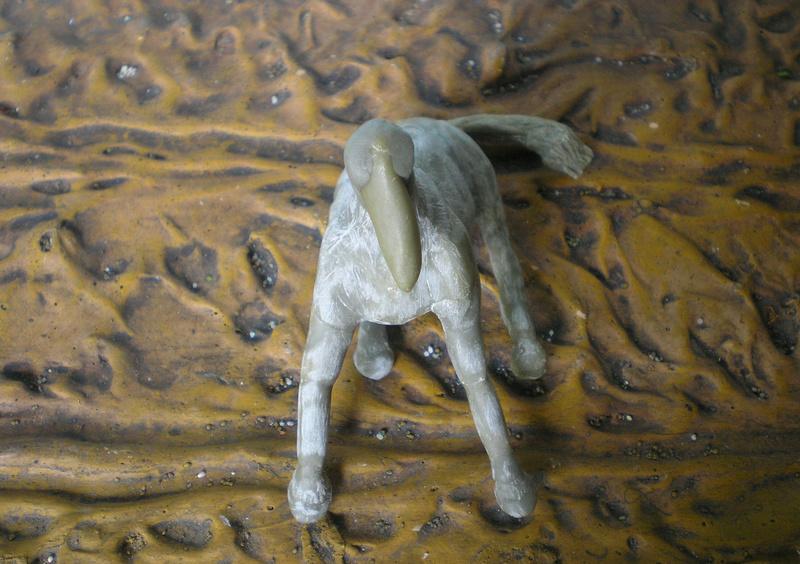 Bemalungen, Umbauten, Modellierungen - neue Tiere für meine Dioramen - Seite 3 148c4a10