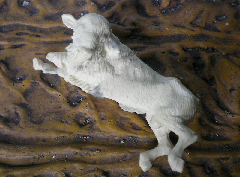 Bemalungen, Umbauten, Modellierungen - neue Tiere für meine Dioramen - Seite 3 239b2a10