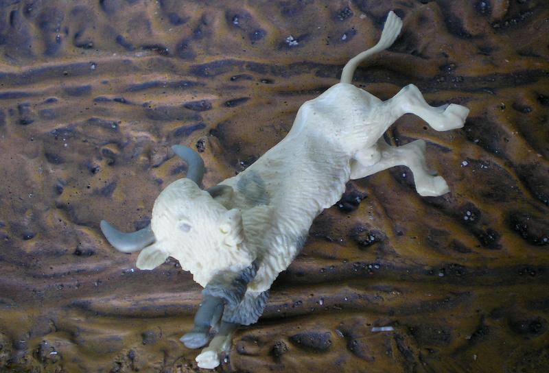 Bemalungen, Umbauten, Modellierungen - neue Tiere für meine Dioramen - Seite 4 239b2e10