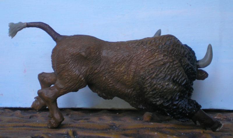 Bemalungen, Umbauten, Modellierungen - neue Tiere für meine Dioramen - Seite 4 239b3d10