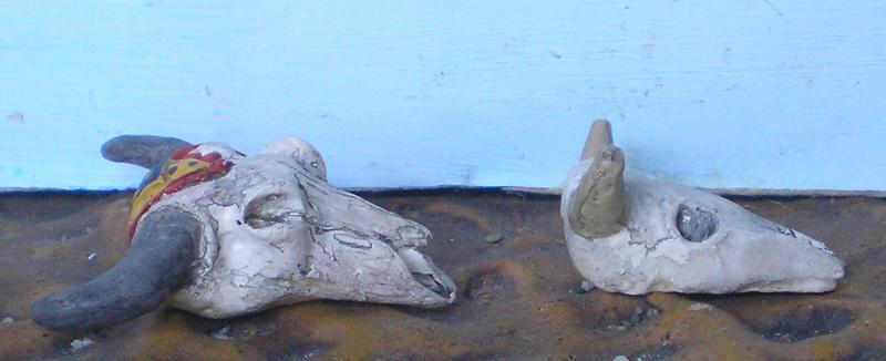 Bemalungen, Umbauten, Modellierungen - neue Tiere für meine Dioramen - Seite 4 239c6e10