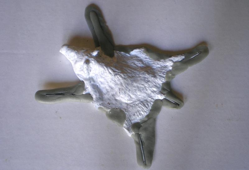 Bemalungen, Umbauten, Modellierungen - neue Tiere für meine Dioramen - Seite 4 240d1b10