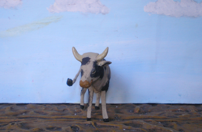 Bemalungen, Umbauten, Modellierungen - neue Tiere für meine Dioramen - Seite 4 241a4c10