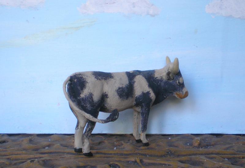 Bemalungen, Umbauten, Modellierungen - neue Tiere für meine Dioramen - Seite 4 241a4f10