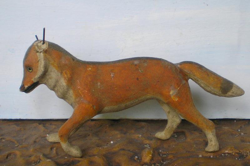 Bemalungen, Umbauten, Modellierungen - neue Tiere für meine Dioramen - Seite 3 241b3a11