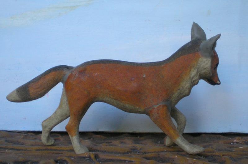 Bemalungen, Umbauten, Modellierungen - neue Tiere für meine Dioramen - Seite 4 241b3c10