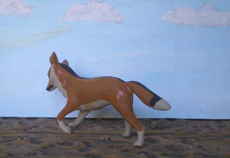 Bemalungen, Umbauten, Modellierungen - neue Tiere für meine Dioramen - Seite 4 241b4h10