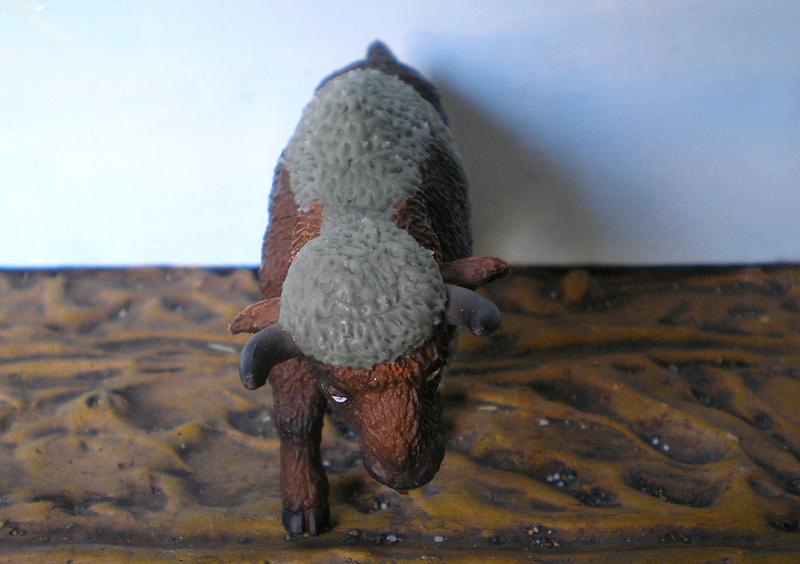 Bemalungen, Umbauten, Modellierungen - neue Tiere für meine Dioramen - Seite 4 243c2a10