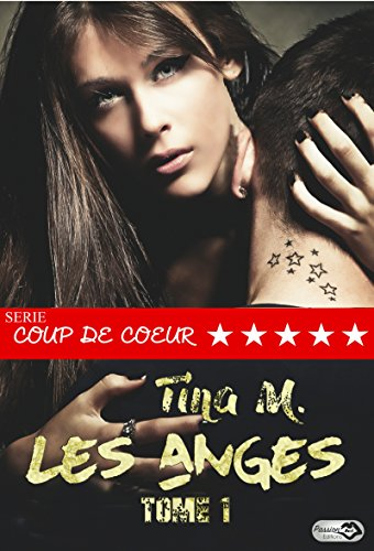Les Anges - Tome 1 : Oublier de Tina Ayme 51ykui11