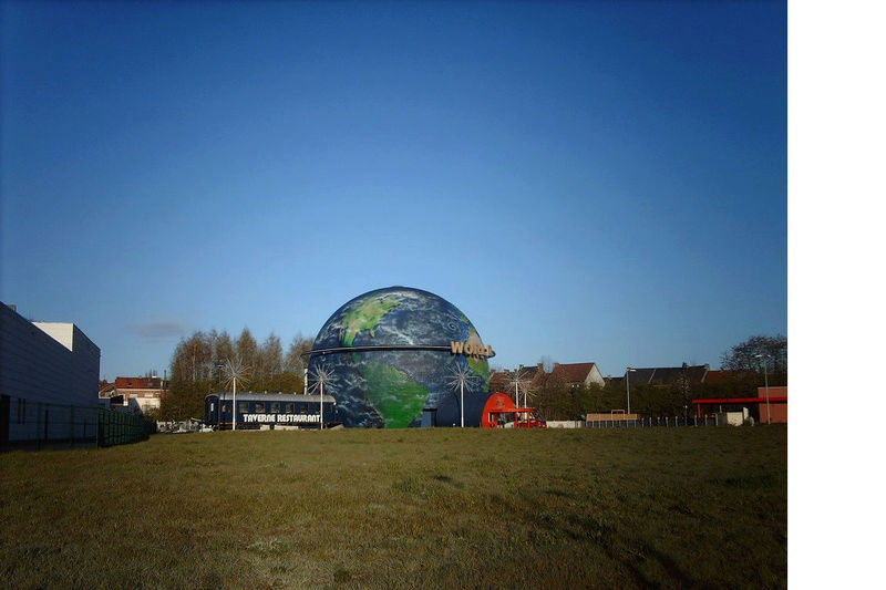 Globes terrestres visibles depuis les cieux The_wo12