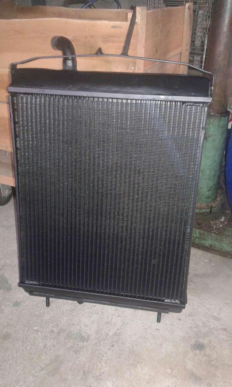 radiateur fuyant 20160912