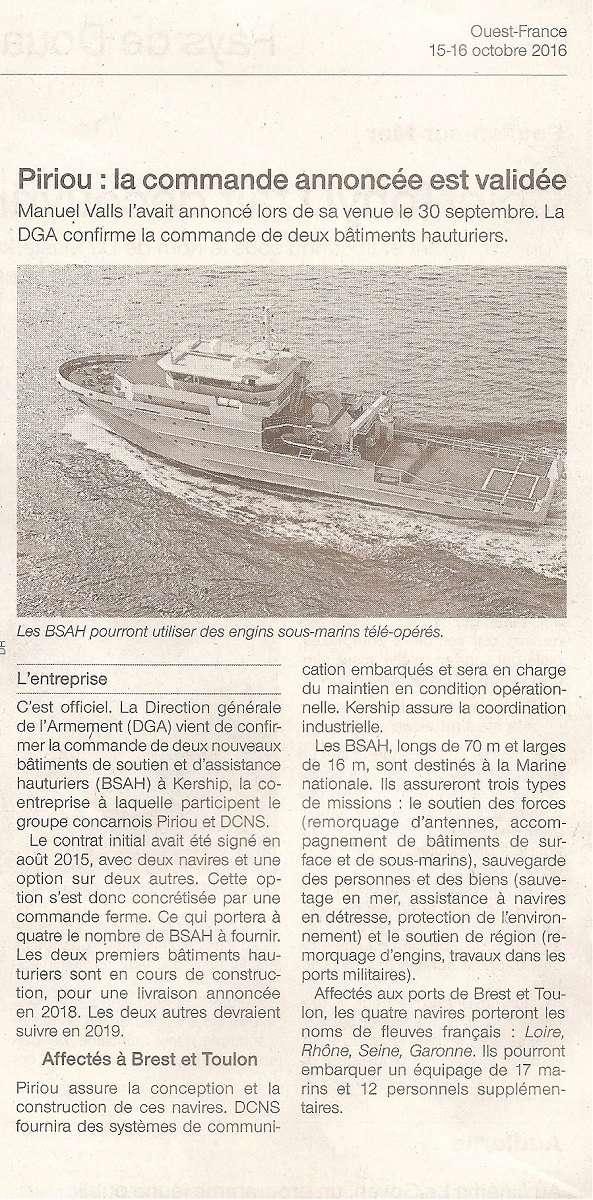 [Vie des ports] LE PORT DE CONCARNEAU - Volume 006 - Page 4 Numyri14