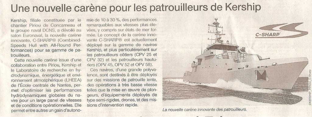 [Vie des ports] LE PORT DE CONCARNEAU - Volume 006 - Page 5 Numyri15