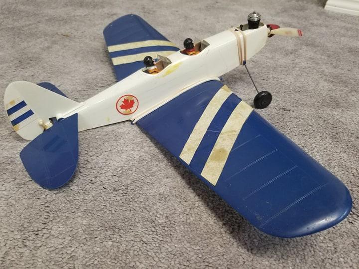 Cox Arctic Trainer 57096910