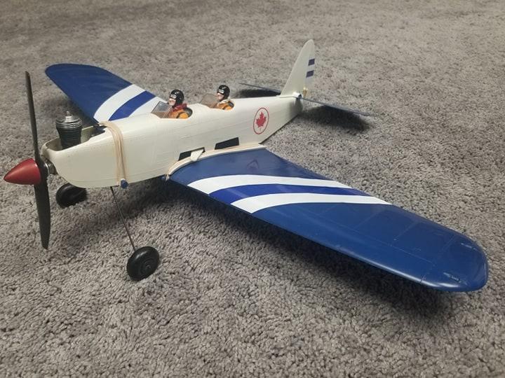 Cox Arctic Trainer 59770711