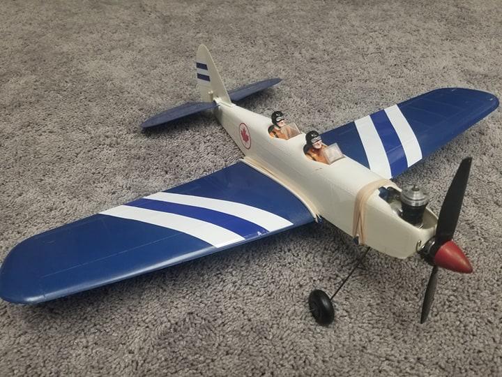 Cox Arctic Trainer 59981111