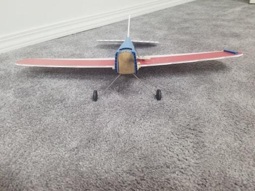 PT19 Rebuild Project 74792310