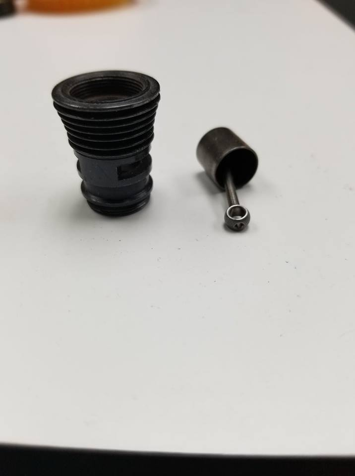 Cox .049 Connecting Rod Irregularity? Ccp210