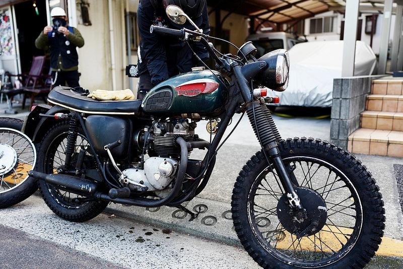 Old Bonnie Sc10