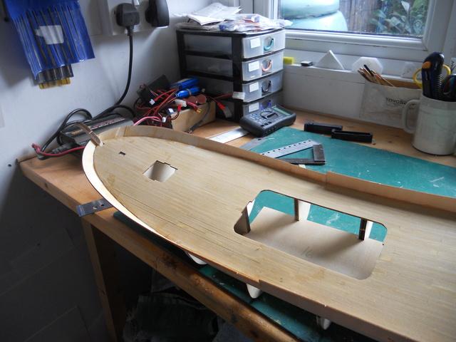 My Next Project - Marina II Dscn0320