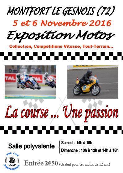 exposition motos... 14955810