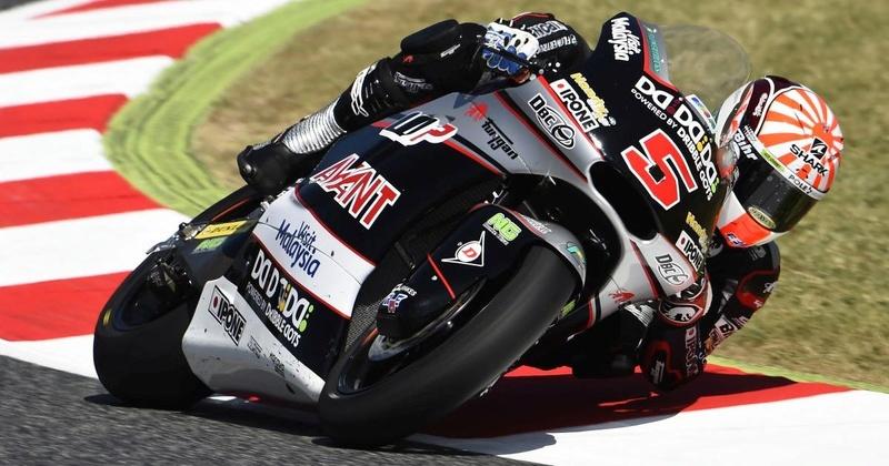 Motogp Marquez. Champion 2016 Johann10