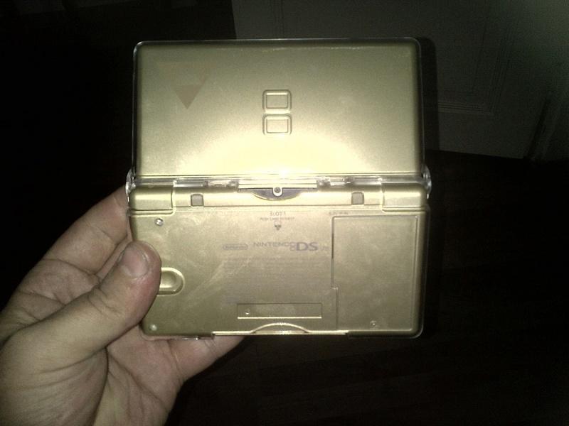 [EST] - DS Lite Zelda Thumbn13