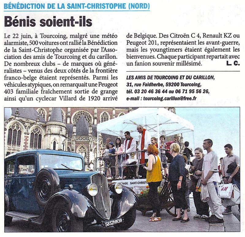 Bénédiction St Christophe Tourcoing 201_to10