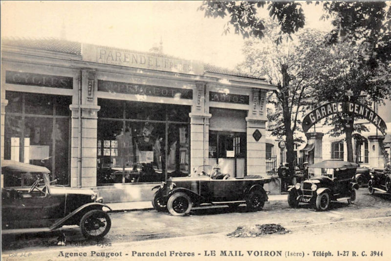 les concessions Peugeot - Page 2 38_voi10