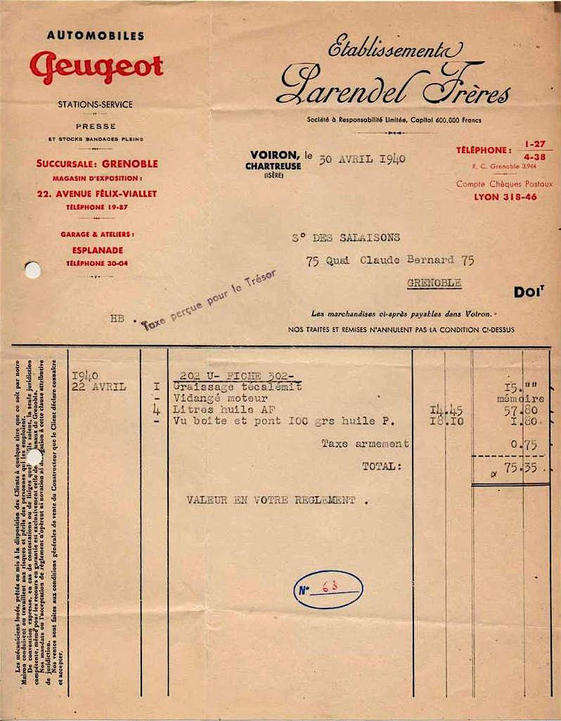 les concessions Peugeot - Page 2 38_voi11