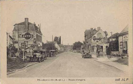 les concessions Peugeot - Page 2 Pellou10