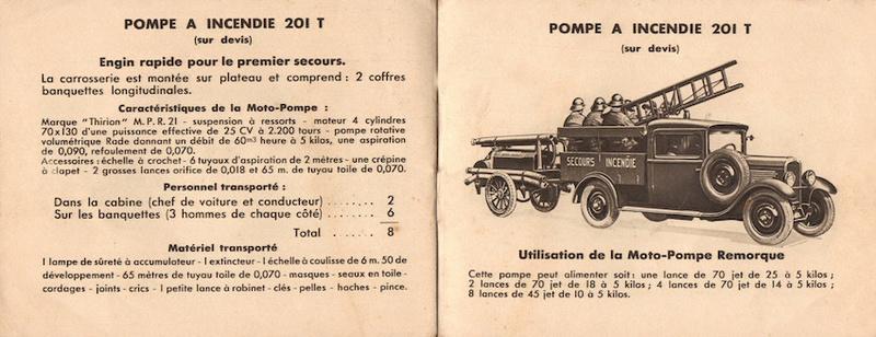 Carrosseries spéciales et aménagements spécifiques de 01. Pompie12
