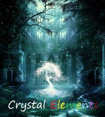 Le Cristal des Éléments